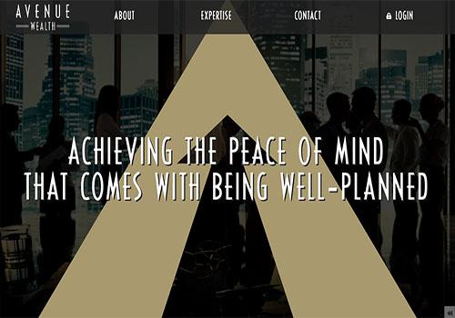 Lawton Marketing Group | Vega Website Awards