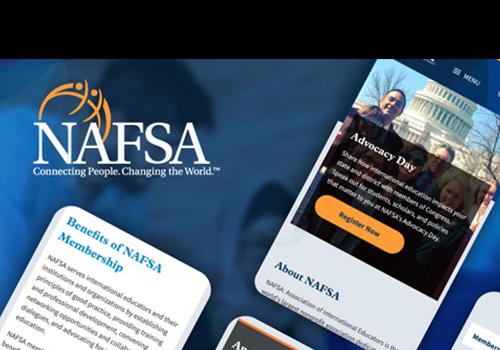 Unleashed Technologies | Vega Website Awards
