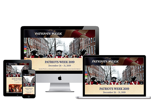 Key Medium / Princeton Partners | Vega Website Awards