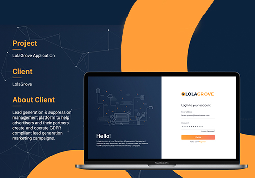 ValueLabs | Vega Website Awards