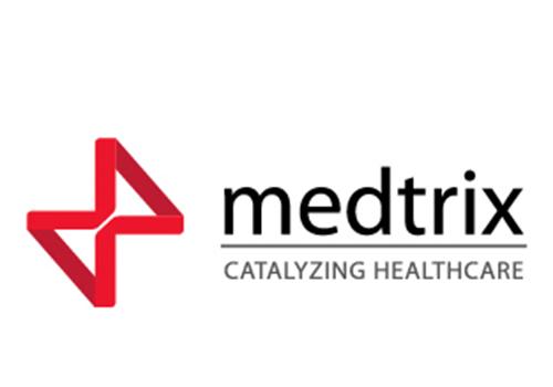 MedTrix Healthcare | Vega Website Awards