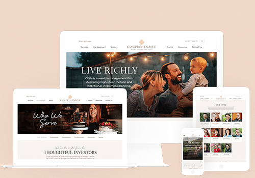 efelle creative | Vega Website Awards