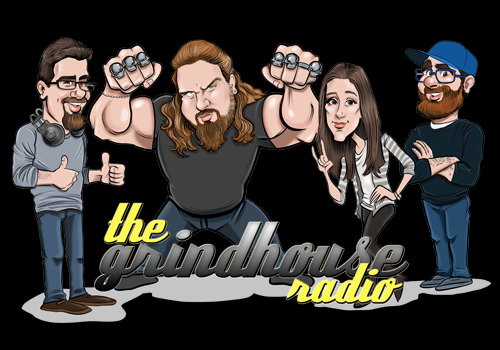 The Grindhouse Radio, Inc. | Vega Website Awards