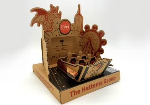The Hettema Group | Vega Website Awards