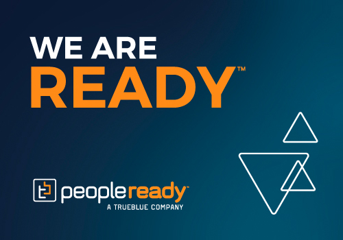 TrueBlue and PeopleReady | Vega Website Awards