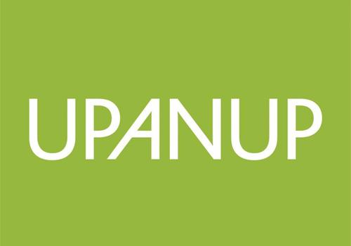 Upanup | Vega Website Awards