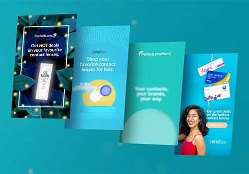 WebMechanix   Vega Website Awards