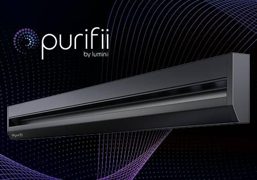 Luminii | Vega Website Awards