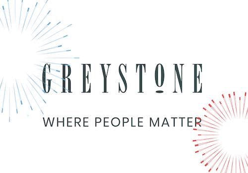 Greystone | Vega Website Awards