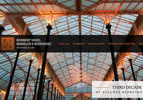 PaperStreet Web Design | Vega Website Awards