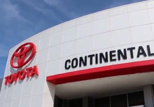 Continental Motors Group | Vega Website Awards