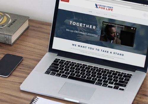 Creative Click Media | Vega Website Awards