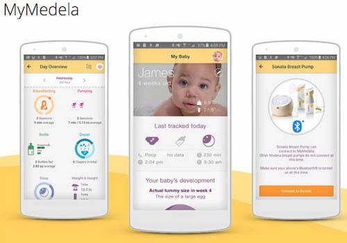 Medela LLC | Vega Website Awards