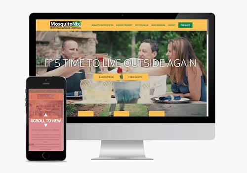 Intrepy Healthcare Marketing | Vega Website Awards
