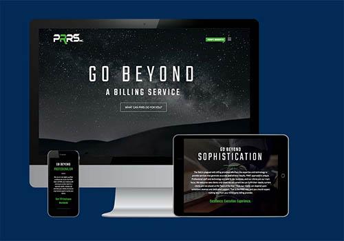 Dreamscape Marketing | Vega Website Awards