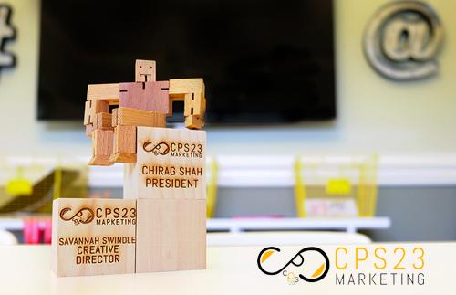 CPS23 Marketing | Vega Website Awards