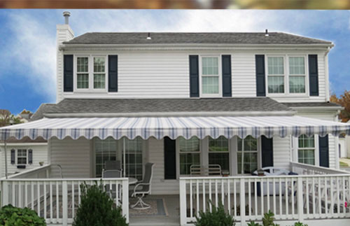 A. Hoffman Awning Company | Vega Website Awards
