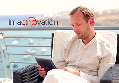 Imaginovation | Vega Website Awards