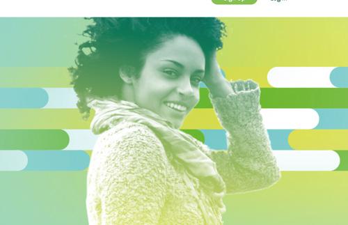 Bayshore Solutions | Vega Website Awards